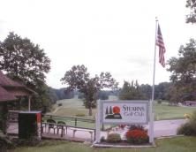 Stearns Heritage Golf Course Photo