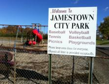 Jamestown City Park Photo