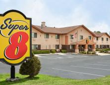 Super 8  Motel Photo