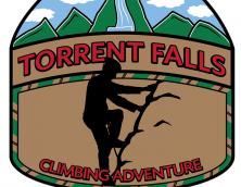 Torrent Falls Climbing Adventure Photo