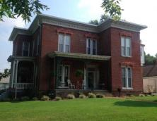 Victorian Quarters Bed & Breakfast Photo