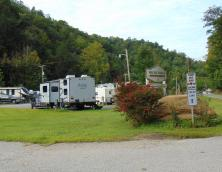 Willie Begley Memorial RV Park Photo