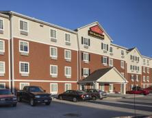 WoodSpring Suites Florence Photo