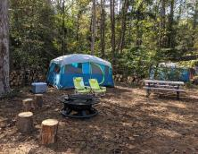 CJ's Getaway Campground Photo
