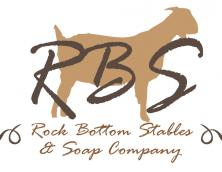Rock Bottom Soap Photo