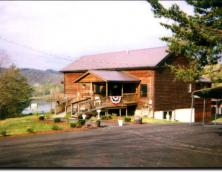 Cave Run Cabins at the Brownwood Photo