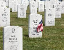 Camp Nelson National Cemetery Photo
