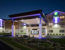 Holiday Inn Express & Suites Louisville Northeast Photo