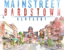 Bardstown Main Street Photo