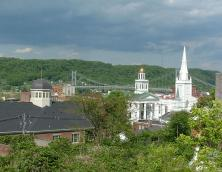 Maysville Downtown Photo