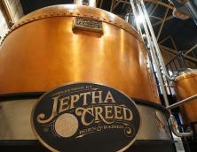 Jeptha Creed Distillery Photo
