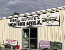 Coal Country Vendor Mall Photo