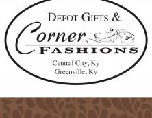 Depot Gifts and Corner Fashions Photo