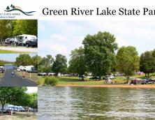 Green River Lake State Park Photo