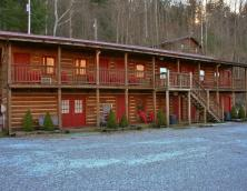 Black Bear Lodge Motel Photo