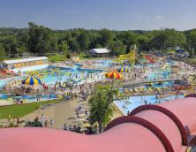 Beech Bend Amusement Park & Splash Lagoon Photo