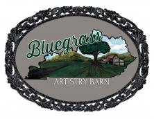 Bluegrass Artistry Barn Photo