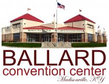 Ballard Convention Center Photo