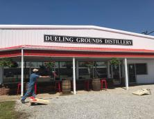 Dueling Grounds Distillery Photo
