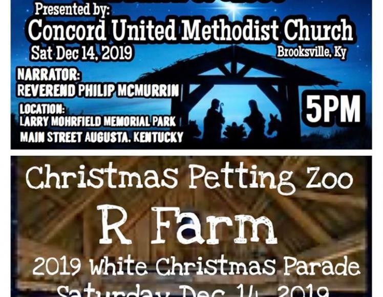 Augusta Ky Christmas Parade 2020 White Christmas Parade | Kentucky Tourism   State of Kentucky