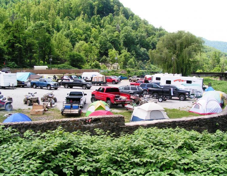 North Evarts RV Park & Campground   Kentucky Tourism ...
