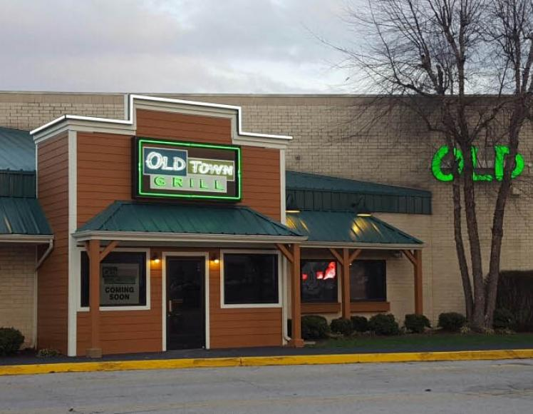 Old Town Grill (Somerset) | Kentucky Tourism - State of ...