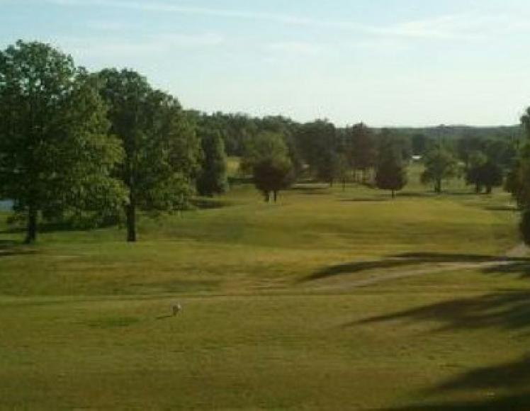 Rolling Hills Golf Course | Kentucky Tourism - State of ...