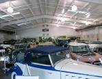 Swope's Cars of Yesteryear Museum Photo