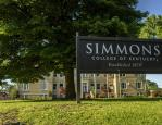 Simmons College Photo