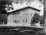 Lincoln Hall, Berea College Photo