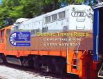 Bluegrass Scenic Railroad and Museum Photo
