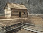 Abraham Lincoln Boyhood Home at Knob Creek Photo